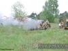 Militaria - wystrzał z armaty 2