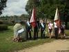 09/2011 Odsłonięcia tablicy ofiar wybuchu wagonu z trotylem - zdjęcie 1