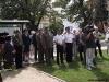 09/2011 Odsłonięcia tablicy ofiar wybuchu wagonu z trotylem - zdjęcie 2