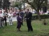 09/2011 Odsłonięcia tablicy ofiar wybuchu wagonu z trotylem - zdjęcie 4