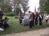 09/2011 Odsłonięcia tablicy ofiar wybuchu wagonu z trotylem - zdjęcie 10