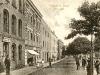 Marktstrasse - ul. Główna