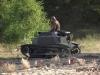 zjęcie 3 - Toruński zlot pojazdów militarnych