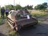 zjęcie 4 - Toruński zlot pojazdów militarnych