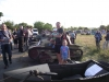 zjęcie 5 - Toruński zlot pojazdów militarnych