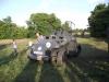 zjęcie 6 - Toruński zlot pojazdów militarnych