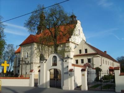 Kościół pw. św. św. Ap. Piotra i Pawła