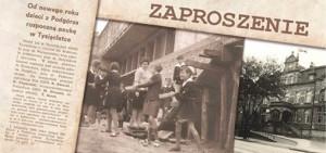 ZAPROSZENIE na otwarcie Szkolnej Izby Tradycji im. dr. Tadeusza Zakrzewskiego